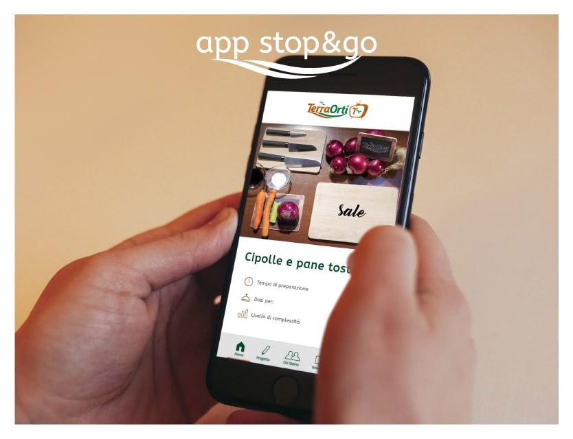 app stop&go terraortitv